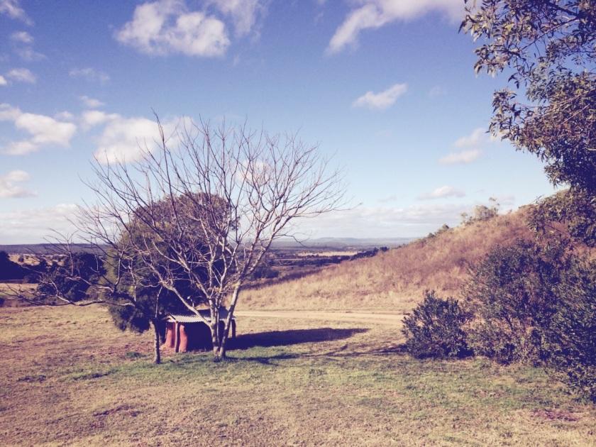 Kingaroy view 1