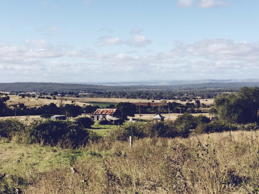 kingaroy view 2